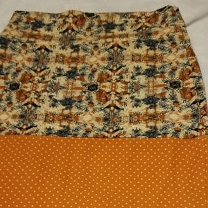 Lularoe cassie skirt pencil style skirt
